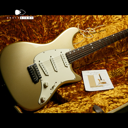 "【8SALE】John Page Guitars ""Ashburn"" Hand Build by John Page ♯JP099 2014's"