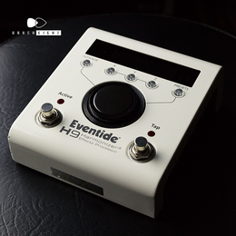 【SALE】Eventide H9 Core + Free the tone CUBY
