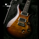 "【SOLD】Paul Reed Smith PRS Limited Edition Custom24 10 top Korina  ""Black Gold Burst ""2016's"