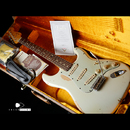 【SALE】Fender Custom Shop 1960 Stratocaster Relic Blond 2008's