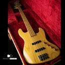 【SOLD】Tom Anderson Jazz Bass 1980's〜