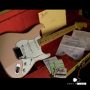 "【SOLD】Fender  New American Vintage '56 Stratocaster ""Shell Pink""  2013's"