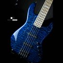 【SOLD】AtelierZ  MZ-CTM  Quilted Maple/CUSTOM