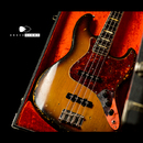 【SOLD】Fender Jazz Bass 1971's