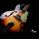 【HOLD】Gretsch6117 DOUBLE ANNIVERSARY 1960's