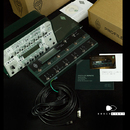 【SOLD】Kemper Profiling Amplifier HEAD White Panel & Remote set