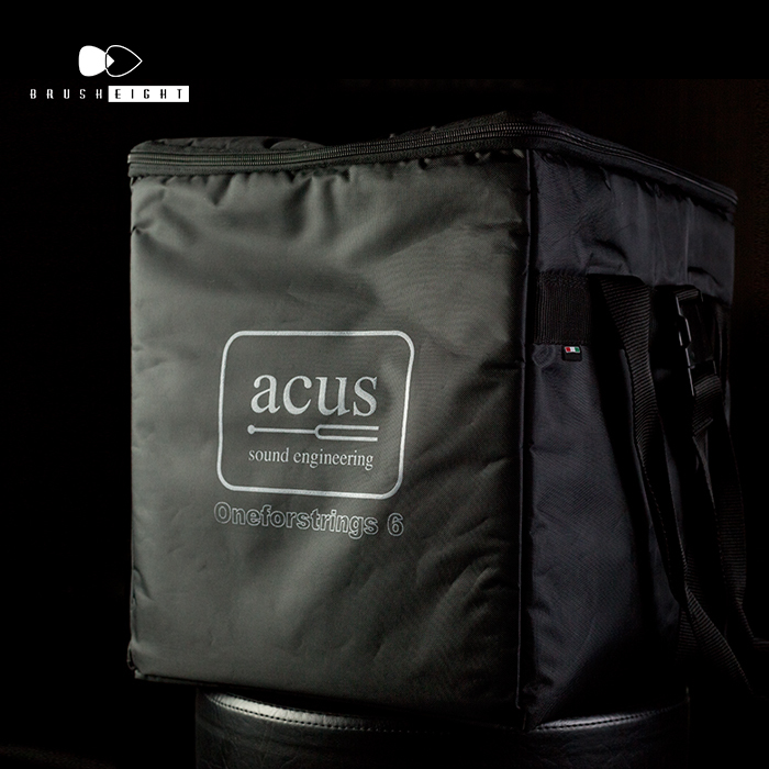 "ACUS ONE for strings 6T ""White"""