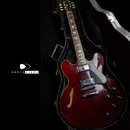 【SOLD】Gibson ES-335 TD Wine Red 1976's
