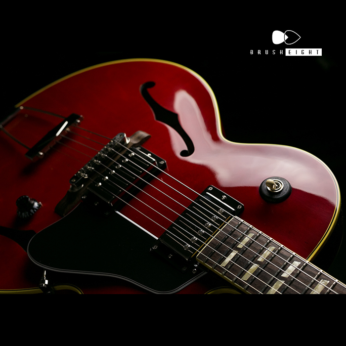 "【SOLD】Gibson Memphis ES-275 ""Faded Cherry""2017"