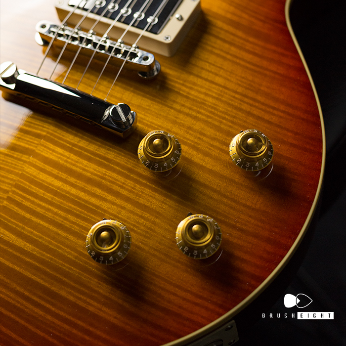 "【SOLD】Gibson Custom Shop Historic collection 1959 Les Paul Standard Reissue Gloss  ""Hand Selected"""
