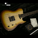 "【SOLD】Saito Guitars S-622 TLC ""Honey Toast"""
