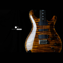 "【SOLD】PRS Wood Library 513 ""Brazilian Rose"" YellowTiger"