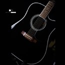 【SOLD】Takamine EF341SC Black