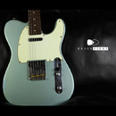 【SOLD】Bacchus Limited Edition 60's TELE Relic AIB