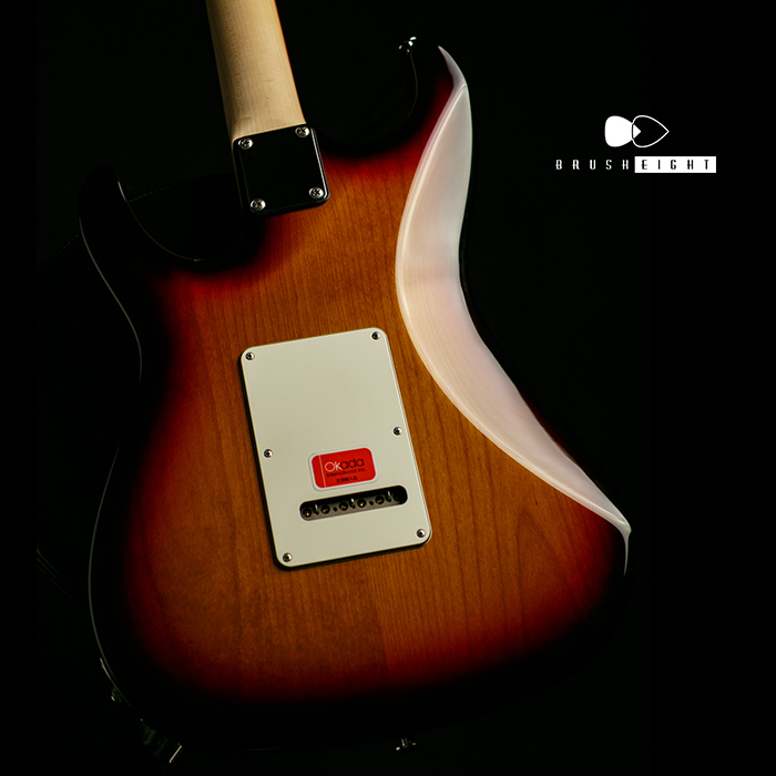 Suhr Pro Series  S1 Sunburst  Blower Switch 2013's