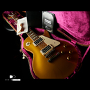 Gibson Custom Shop Historic Collection 1957 Les Paul Reissue Gold Top 2012's