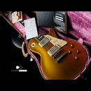 【8SALE】Gibson Custom Shop Historic Collection 1957 Les Paul Goldtop Reissue 2019's