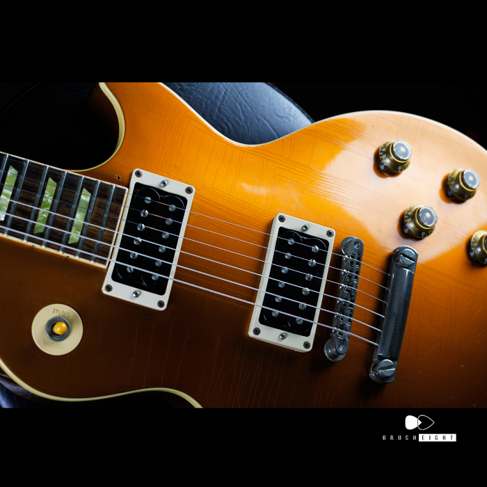 【SOLD】Gibson Les Paul Classic 2003's